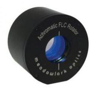 美国Meadowlark Optics  超快铁电液晶偏振旋转器