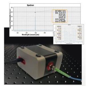 法国Resolution  宽带超高分辨率光谱测量仪