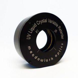 美国Meadowlark Optics  紫外液晶可变延迟器/波片