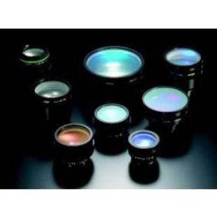 日本吉奥马  YAG激光ub8优游登录娱乐官网平场聚焦镜(f-theta透镜)
