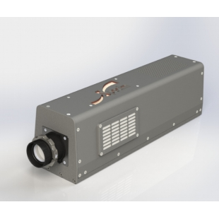 Specim高分辨率CMOS / sCMOS VNIR高光谱成像系统