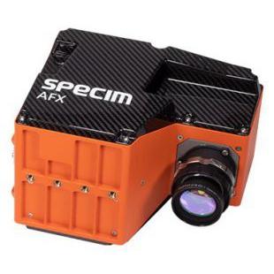 Specim AFX & AISA机载高光谱成像系统