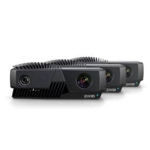挪威Zivid   智能3D相机Zivid One+/Zivid Two
