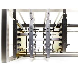 康宁高通量微通道玻璃/光化学反应器(G3)