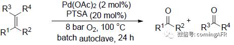 图1.釜式条件下钯催化烯烃直接氧化成羰基化合物.png