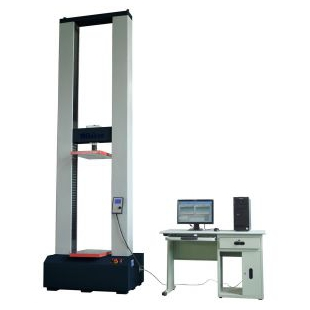 上海百若  环刚度型微机控制电子万能试验机(50kN)WDW-50