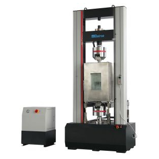 上海百若  低温箱型微机控制电子万能试验机WDW-200