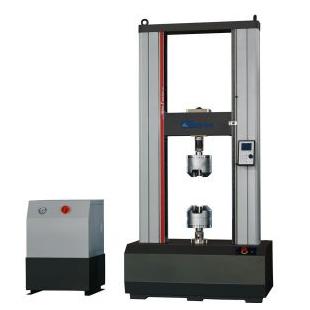 上海百若  液压夹具微机控制电子万能试验机