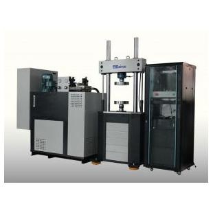 上海百若   PLW-50 电液伺服疲劳试验机