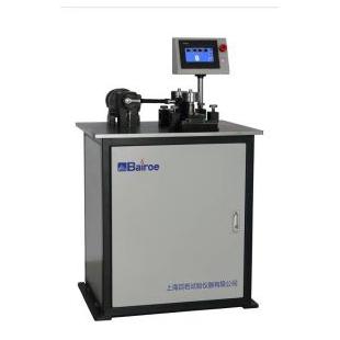 上海百若  GMS-100光缆磨损试验机(适用室外缆及蝶形缆)
