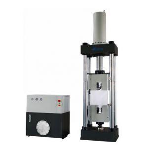 上海百若  WAW-1000 单空间型微机控制电液伺服万能试验机