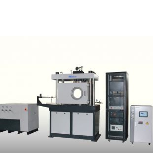 上海百若  BTP-600 金属板材热成形试验机