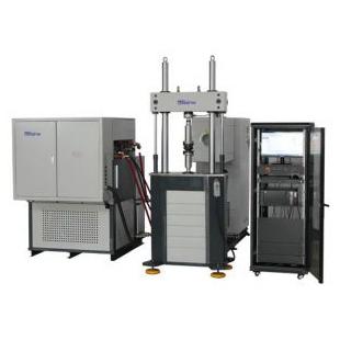 上海百若   PLW-30 电液伺服疲劳试验机