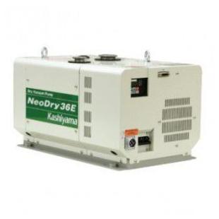 KASHIYAMA真空泵 NeoDry系列