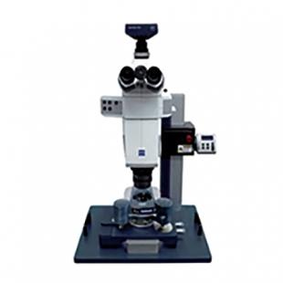 布鲁克原子力显微镜NanoWizard 4 XP