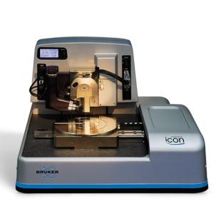 布鲁克原子力显微镜Dimension Icon