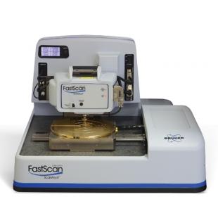 布鲁克原子力显微镜Dimension FastScan