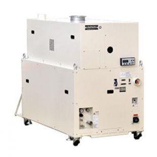 KASHIYAMA大排量真空泵SDL系列