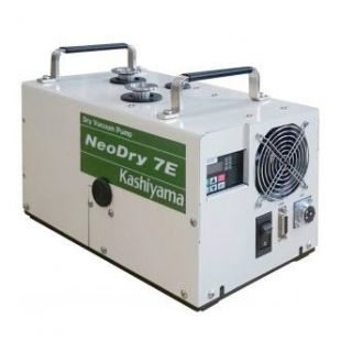 KASHIYAMA真空泵NeoDry7E