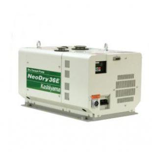KASHIYAMA真空泵NeoDry 36E