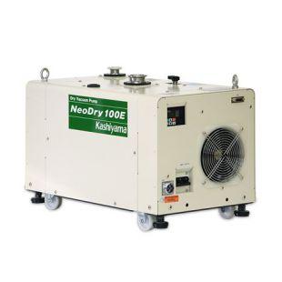 KASHIYAMA真空泵NeoDry 100E