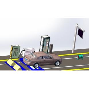 厦门通创新车排放下线检测系统ADES7000