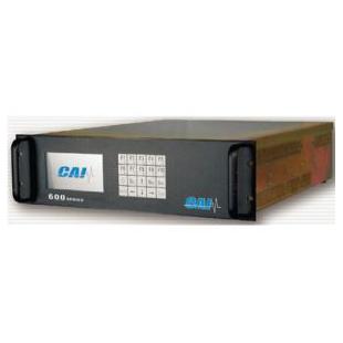 厦门通创CAI 600 CLD氮氧化物分析仪