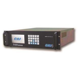 厦门通创多功能在线气体分析仪CAI 700NDIR