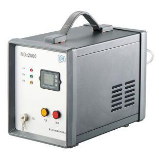 厦门通创重型车氮氧化物快速测试仪 Nox 2000