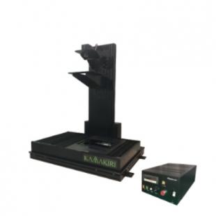 online双折射/残余应力测量仪KAMAKIRI -X stage