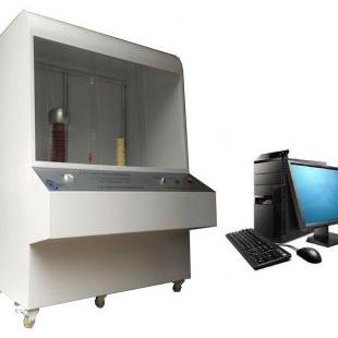硫化橡胶电压击穿强度检测仪