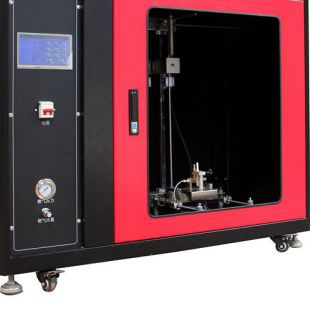 水平垂直燃烧检测仪_燃烧性能检测仪