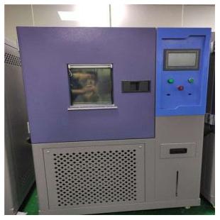 恒温恒湿试验箱/反应箱