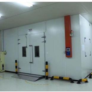 爱佩科技步入式恒温环境测试室AP-KF