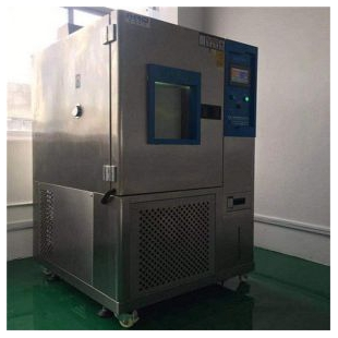 爱佩科技可程控高低温试验箱