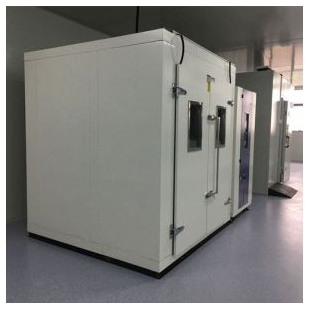 温州步入式恒温恒湿试验箱