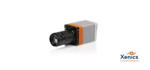 Xenics  紧凑型制冷短波红外相机 - Bobcat系列  Bobcat-640-GigE Scientific