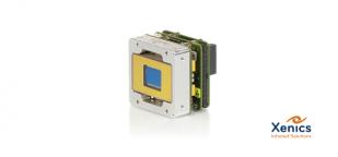 Xenics  紧凑型制冷短波红外相机 - Bobcat系列  XSW_640_GigE