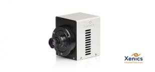 Xenics  大像元寬譜段/深度制冷短波紅外相機 - Xeva系列  Xeva-1.7-320 VisNIR