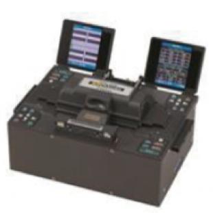 藤仓  FSM-100M 大芯径非保偏光纤熔接机