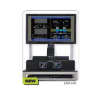 藤倉 LZM-100 CO?激光器光纖熔接處理工作站