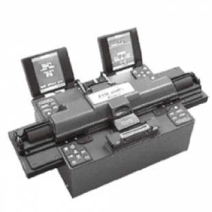 藤仓 FSM-100P+ 大芯径保偏光纤熔接机