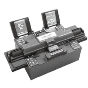 藤仓 FSM-100P 保偏光纤熔接机