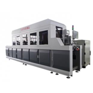 凌云光技术  PrintMan-200 吊牌质量检测ub8优游登录娱乐官网统