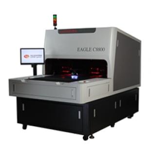 凌云光技術  EAGLE C系列PCB檢查機