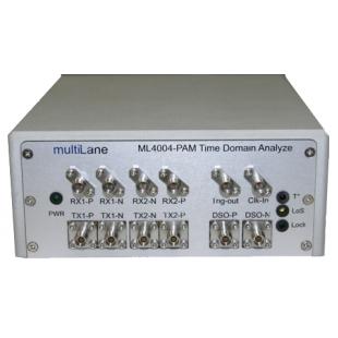 ML4004-PAM时域分析仪