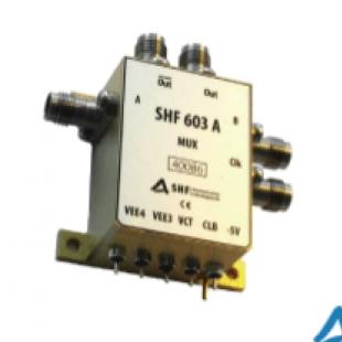 SHF 120Gbps 2:1復用器SHF 603A