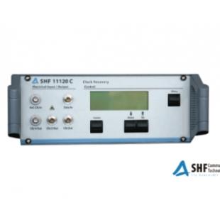 SHF 25G电口时钟恢复仪 11123A