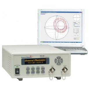 美国GP 偏振态合成/发生器PSY-201