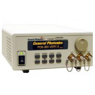 美国GP 稳偏仪POS-20X